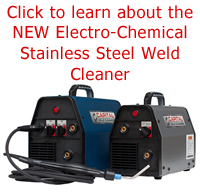 Capital Weld Cleaners - Industrial Cleaning Machines